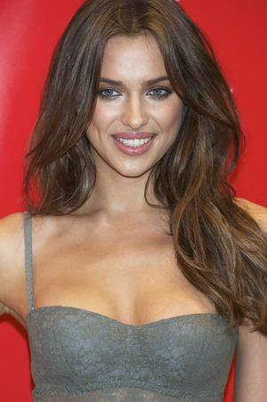 FHM's Sexiest Woman in the World 2011. Irina Shayk