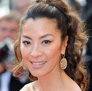 Hollywood actress Michelle Yeoh has reportedly been deported from Burma