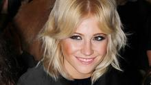 Pixie Lott will perform at MTV's Titanic Sounds concert in Belfast on April 13