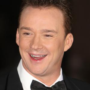 Russell Watson is to perform at the White House