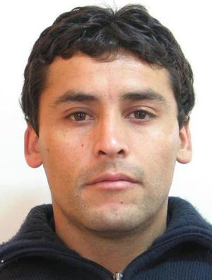 This undated photo released by Diario Atacama, shows miner Florencio Antonio Avalos Silva. According to Maria Silva, Avalos' mother, Chile's President Sebastian Pinera told her that her son will be the first miner to be pulled out of the mine. (AP Photo/Diario Atacama)
