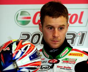 Jonathan Rea won the first race of the third round of the World Superbikes Championship
