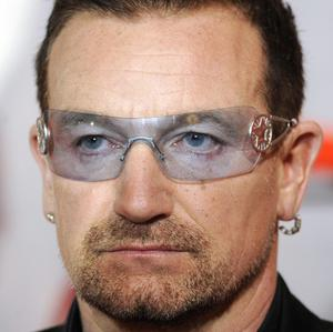 Bono has been told to rest after surgery on a severe back injury