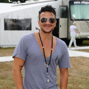 Peter Andre will have another TV series on ITV2