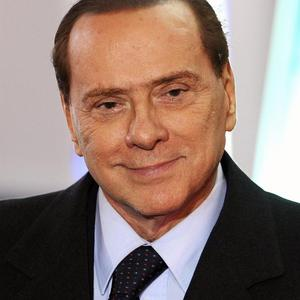 Former Italian premier Silvio Berlusconi has signalled that he may seek a return to power