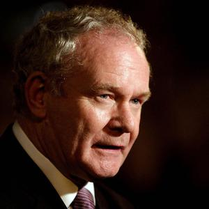 Martin McGuinness said civil servants spent time preparing answers and ministers made time in busy schedules to deliver responses