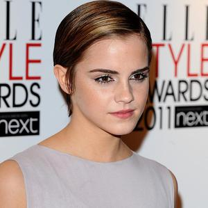 Emma Watson is up for a Nickelodeon award