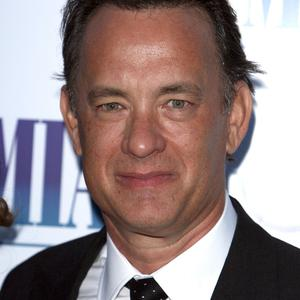 Tom Hanks is part of the star-studded Cloud Atlas cast