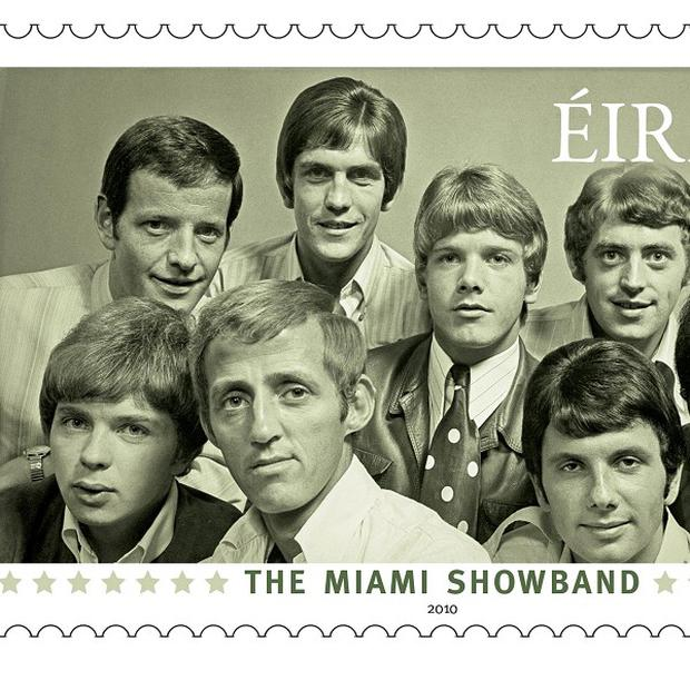 Three members of the Miami Showband were killed in July 1975 at a bogus checkpoint set up on the main Belfast to Dublin road
