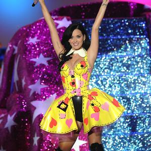 Katy Perry will perform at the Grammy Award nominations