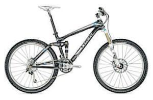 MOUNTAIN  <b>Trek Fuel EX 9.8</b><br/> Jeff says the lightest version of Trek's popular Fuel EX series 'reacts positively when you put the power down and handles sharply even in the worst conditions. The rear end completes the package'.  <b>Where</b> www.lapierre-bikes.co.uk  <b>How much</b> £3,600