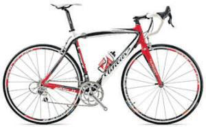 ROAD <b>Wilier Izoard Centaur </b><br/> Italian firm Wilier's Izoard Centuar is one of their best-received steeds, winning plaudits for its lightweight, sharp handling and exceptional comfort. Ships with aCampag Centaur groupset.  <b>Where</b> www.wilierbikes.co.uk <b>How much</b> £2,400