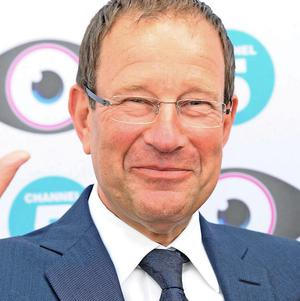 Richard Desmond criticised the PCC over the McCann coverage when he gave evidence to the Leveson Inquiry