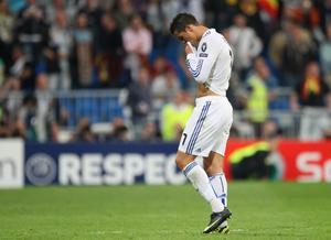 Real Madrid's Ronaldo will need to turn on the style against a rampant Barcelona tonight