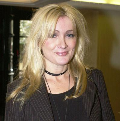 Caroline Aherne was born in London, but her parents are from Ireland