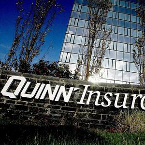 Some 900 workers at Quinn Insurance have offered to take redundancy