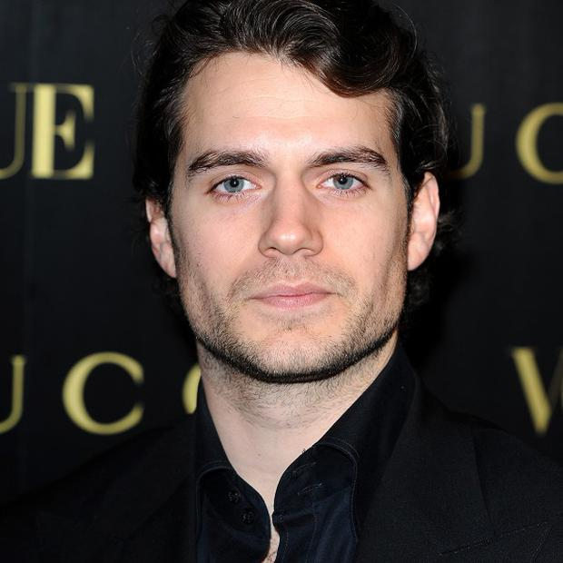 Henry Cavill has proposed to his showjumper girlfriend
