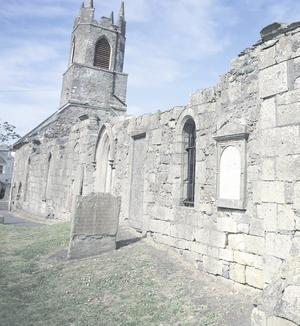 HISTORIC: The Priory