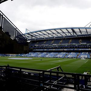 Chelsea are seeking a move away from their Stamford Bridge home