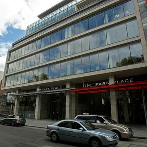 MBNA credit card offices in Dublin