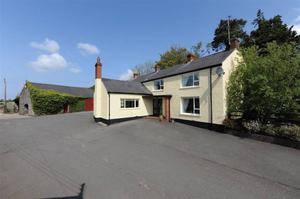 """<b>12. 'Laurelgrove', 3 Hammonds Road, Ballinderry Upper, Lisburn, BT28 2NG For Sale Offers Over £1,550,000</b> 'Laurel Grove' farmhouse is a substantial detached property dating back to 1769. The property is surrounded by fertile agricultural ground extending to circa 90 acres. In addition the property benefits from a number of outbuildings from which a successful commercial business has been operating for the last 16 years. Also incorporated within the property is a site with Outline Planning Permission for a further substantial 2 storey dwelling.  <p><b>To view property <a href=""""http://www.propertynews.com/Property/Lisburn/TRLTRL42250/3-Hammonds-Road/194686923/Page3"""" title=""""Click here to view property"""">Click here</a> </a></p></b>"""
