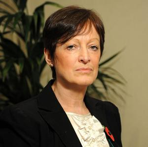 Sharon Shoesmith oversaw a 'deeply flawed' disciplinary process over Baby P's care