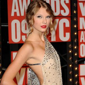Taylor Swift says Dr Seuss has always been an inspiration to her