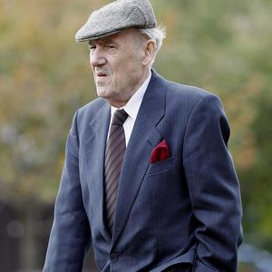 David Wright, father of Billy Wright, says there is evidence of collusion over his son's killing