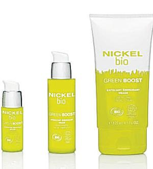 <b>Nickel Bio Green Boost Energizing Eye Concentrate</b><br/>  This is a super little product for tired eyes. Apply a small amount around the eye area and this concentrate, which is enriched with aloe vera, will refresh and revitalise. It's also certified organic.<br/>  <b>Where</b> www.mankind.co.uk <br/>  <b>How much</b> £21