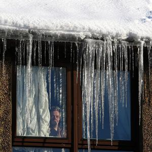 Forecasters have issued a cold snap warning for the next few days