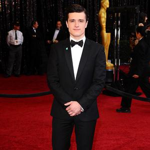 The Hunger Games star Josh Hutcherson wants to get behind the camera and direct