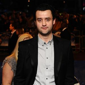 Daniel Mays signed up for Doctor Who because of his son