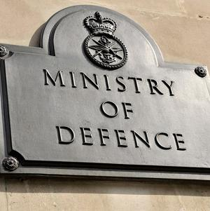 Two British servicemen have been killed in separate incidents in Afghanistan