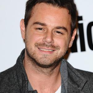 Danny Dyer didn't get as fit as he'd hoped while making his new film
