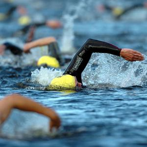 Swimming is the most popular sport in Ireland in terms of participation, according to a survey