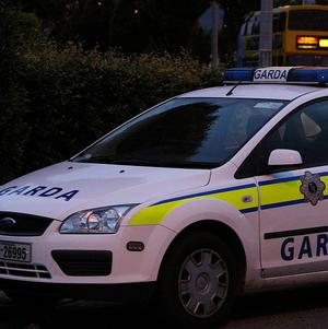 Gardai are appealing for witnesses after two men were shot in co Dublin