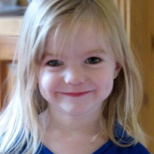 A Portuguese man has reported a possible sighting of Madeleine McCann the day after she disappeared