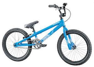 CHILDREN <b>Mongoose Micron</b><br/> Founded in a 1970s Californian garage, Mongoose is steeped in BMXheritage. Their classically styled junior ride is a playground crowd-pleaser and will take as much abuse as your budding daredevil can throw at it.  <b>Where</b> Mongoose (www.mongoose.com) <b>How much</b> £160