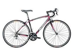 ROAD <b>Specialized Ruby Elite</b><br/> The carbon-framed sister to Specialized's successful Roubaix is built with women in mind, offering female-specific geometry that will make all the difference on longer rides, while compromising nothing when it comes to performance.  <b>Where</b> www.specialized.com <b>How much</b> £1,600