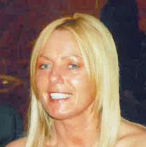 The daughter of Peterlee shooting victim Susan McGoldrick has paid tribute to her mother