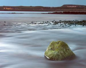 Beach at Portballintrae