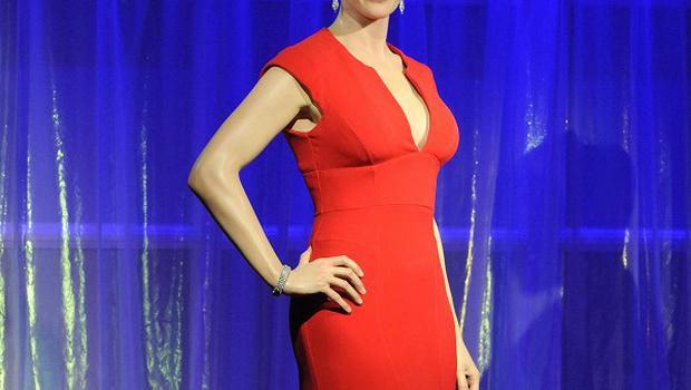 Kate Winslet is the latest addition to Madame Tussauds