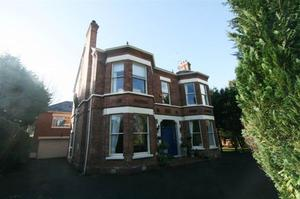 """<b>9. '23 Malone Park, Belfast, BT9 6NJ For Sale Offers Around £1,875,000</b> Large family residence constructed circa 1890 and set in Belfast's most sought after location. The exclusive Malone Park runs between the Malone and Lisburn Road, with pillared entrance, gate lodges at either end and lined with mature trees.  <p><b>To view property <a href=""""http://www.propertynews.com/Property/Belfast/GOCGOC6015/23-Malone-Park/194686923/Page2"""" title=""""Click here to view property"""">Click here</a> </a></p></b>"""