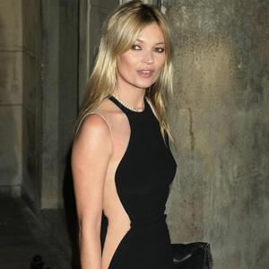 Kate Moss will reportedly take part in the closing ceremony of the Olympics