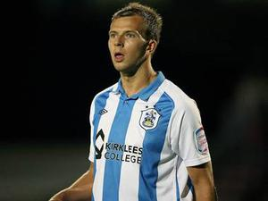 <b>Jordan Rhodes</b><br /> The Huddersfield striker Jordan Rhodes has been in inspired form in this term, scoring 27 goals already this season. He has been linked with a £4m-plus move to the Premier League and Newcastle scouts were in attendance when he scored five against Wycombe recently. The 21-year-old made his international debut for Scotland as a substitute in November.