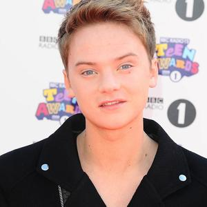 Conor Maynard says his brother got mistaken for him