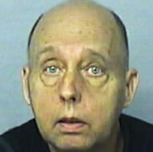Martin Counsell made explosives from ingredients he bought on the internet