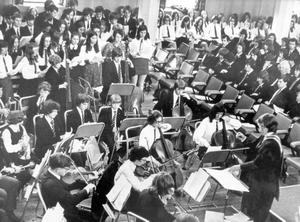 M.C.B. prize distribution, 1972.