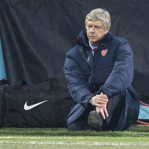 Arsene Wenger wants his side to 'show continuity' following successive league wins