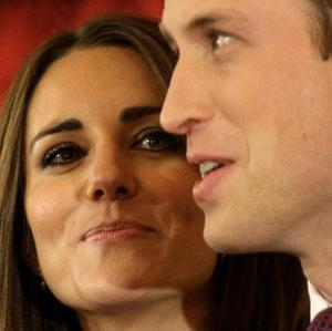Prince William and Kate Middleton are on 'cloud nine' after announcing their engagement